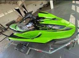 JetsSki Yamaha VS Cruiser Ho Fx Svho Saedoo