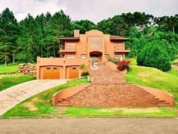 Casa com 7 dormitórios à venda, 1082 m² por R$ 12.000.000,00 - Aspen Mountain - Gramado/RS