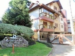 Apartamento à venda, 176 m² por R$ 1.164.800,00 - Planalto - Gramado/RS