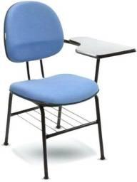 Kit cadeira universitária