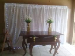 Venda de mesa provençal rustica