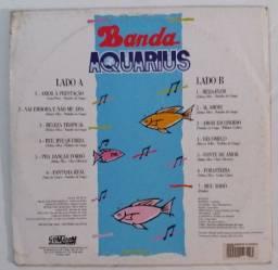Lps forro -viva noite, banda aquários, Rita de cássia