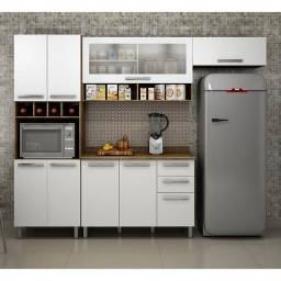 Título do anúncio: Cozinha Completa Pérola 4 Peças - Entrega Rápida