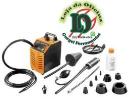 Título do anúncio: Máquina Geradora de Fumaça Smoke Injector para Detecção de Vazamentos  RAVEN-109100