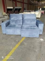 sofa sofa Retratil entrega gratis