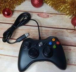 Título do anúncio: Controle de videogame