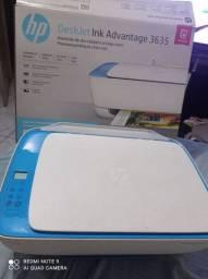 Impressora HP 3635