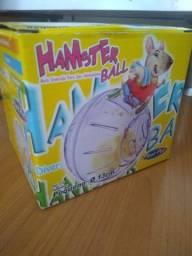 Bola para hamster (hamster ball)