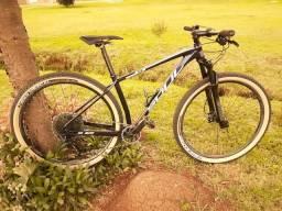 Bicicleta 929 soul freio magura