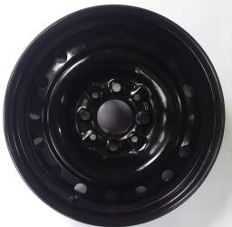 Roda de ferro fiat aro 13