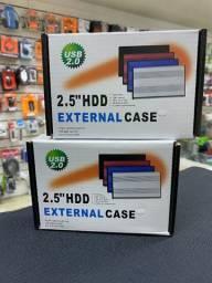 "Case Para Hd Notebook 2,5"""