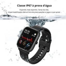 Smartwatch Colmi P8 **Promoção Preço de Custo** Parcelado sem Juros