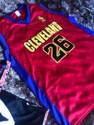 Título do anúncio: Camisa basquete ATACADO