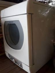 Secadora de Roupas Brastemp Ative - Suspensa 10 Kg 127 V