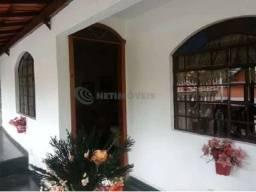 Título do anúncio: Casa à venda com 4 dormitórios em Alípio de melo, Belo horizonte cod:448488