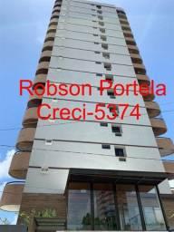 Apartamento no Bessa 4 Quartos, 176 Metros com boa área de lazer. Nascente sul