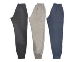 Título do anúncio: calça  moletinho tamanho p ao g2