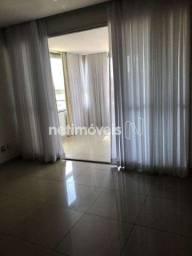 Apartamento à venda com 4 dormitórios em Itapoã, Belo horizonte cod:38925