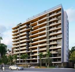 Apartamento com 2 dormitórios à venda, 47 m² por R$ 370.000 - Tambaú - João Pessoa/PB