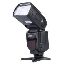 Título do anúncio: Vendo câmera profissional Canon t5i, mais os itens