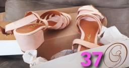 Título do anúncio: Zerando estoque de Calçados femininos