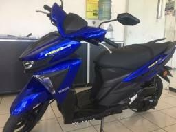 Yamaha Neo 125 Ubs 2021 Estado de zero km