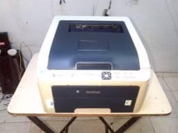 impressora brother modelo hl 3040cn