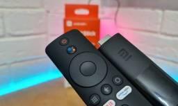 MI TV STICK XIAOMI DE VOZ FULL HD 8GB COM 1GB DE RAM <br>