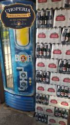Cerveja STELLA LONG NECK 275ML
