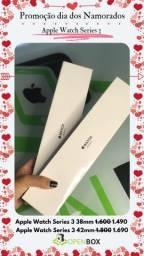 Apple Watch Series 3 42mm (Promoção do dia dos Namorados)