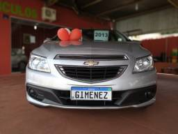 GM Chevrolet Onix Flex 2013 Completo