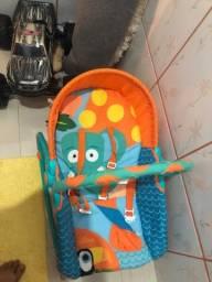 Cadeira de balanço para bebê