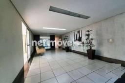 Apartamento à venda com 3 dormitórios em Pampulha, Belo horizonte cod:54813