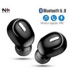 fone bluetooth 5.0 de execelente qualidade