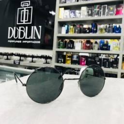 Título do anúncio: Óculos de sol retrô redondo Estilo Beatles - Aceitamos cartões crédito e débito!!!