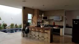 Título do anúncio: Belíssima casa em condomínio disponível para venda ? Uberlândia/MG.