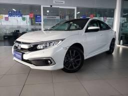 Civic EXL 2019/2020  automático