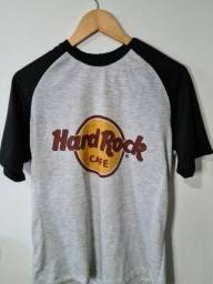 Camiseta Hard Rock Cafe