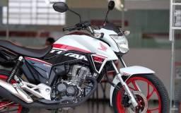 Moto Honda Cg 160 Titan Special 2021 0km<br><br>