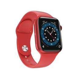 Pronta Entrega Relógio Iwo13 Versão I8pro Smartwatch Tela Infinita 2020