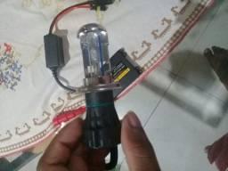 Vendo lampada bi-xenon