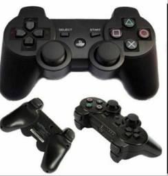 Jk lojas- Controle Ps3