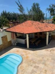 Casa de praia temporada em Iparana