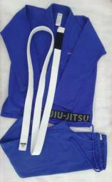 Kimono jiu-jitsu Tam A1 R$ 100,00