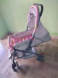 Carrinho de bebê Voyage funny