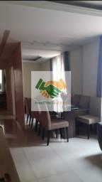 Apartamento com 3 quartos à venda no bairro Santa Mônica em BH