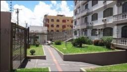Título do anúncio: Apartamento à venda, 1 quarto, 1 vaga, Centro - Campo Grande/MS