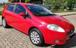 Fiat punto 1.4 giugiaro design 2008