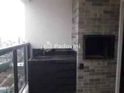 Título do anúncio: Apartamento à venda, 3 quartos, 3 suítes, 3 vagas, Vila Mesquita - Bauru/SP