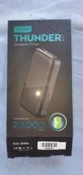Carregador portátil 20000mah Vx case